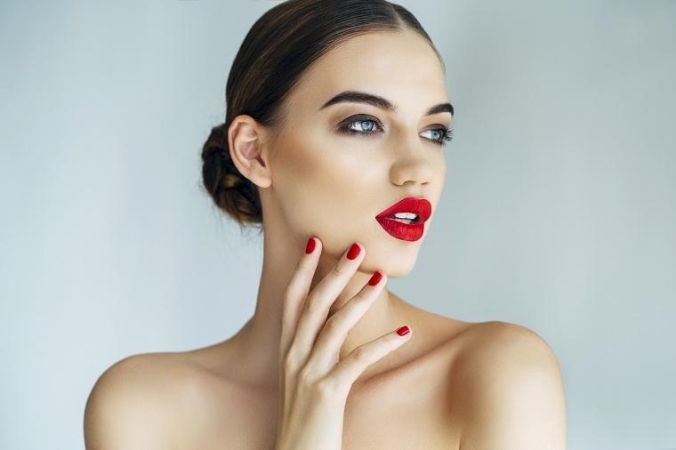 Mejores pintalabios-tono-piel-mujer