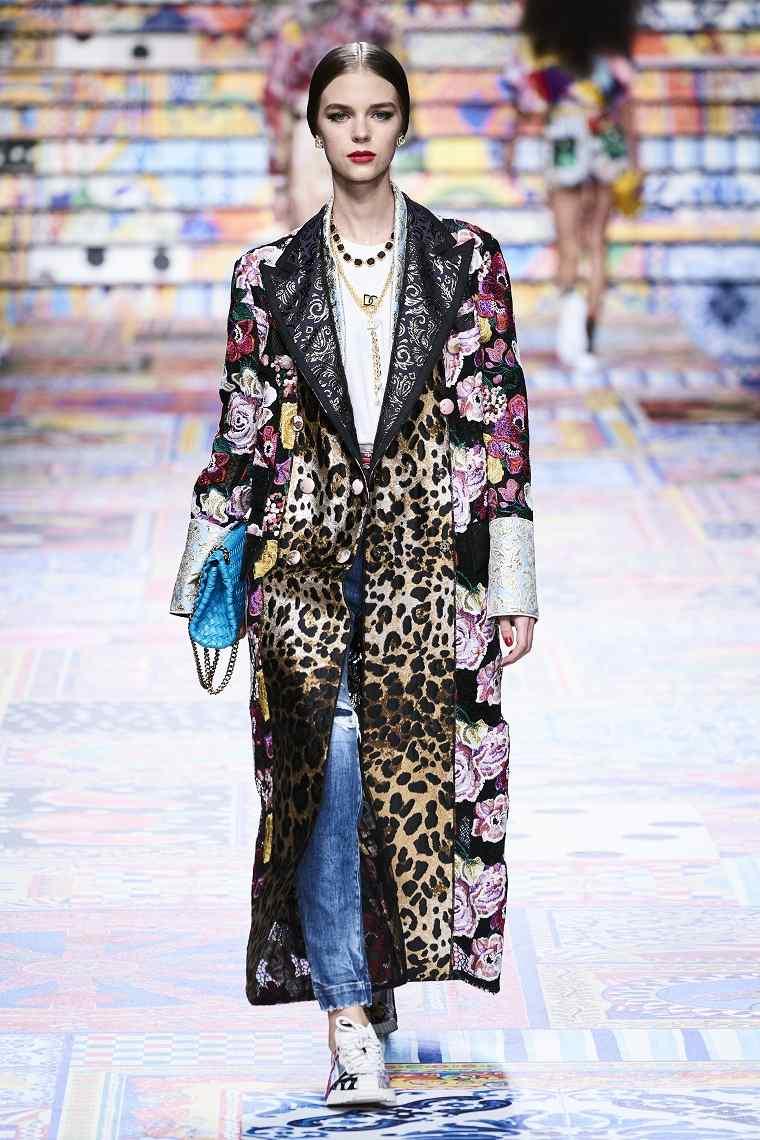 ropa de moda de mujer Dolce-Gabbana