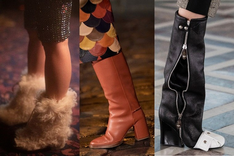Zapatos 2021-inspiraciones-moda