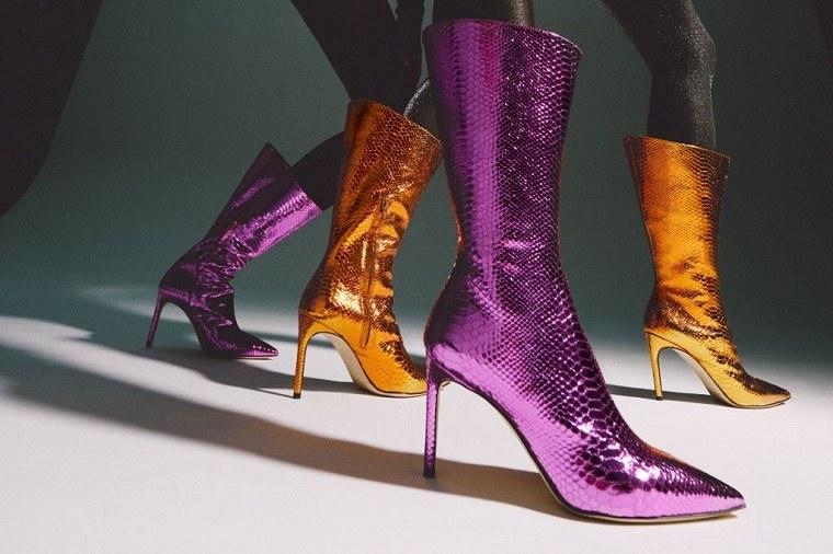 Zapatos 2021-mujer-tendencias-ideas