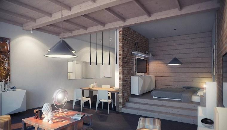 apartamentos-pequenos-estudio-estilo-loft