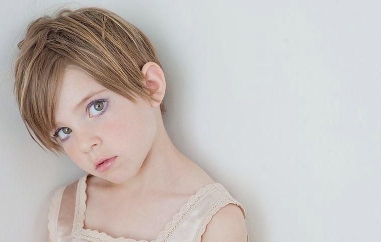 cortes de pelo de niña modernos para 2021