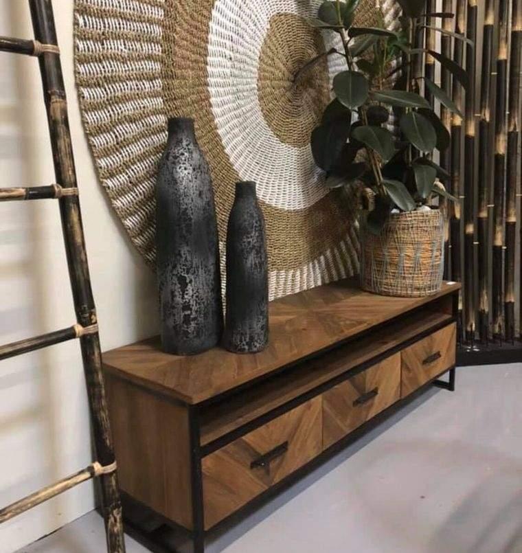 decoración balinesa accesorios decorativos