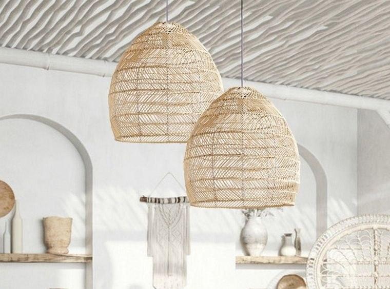 decoración de interiores accesorios artesanal
