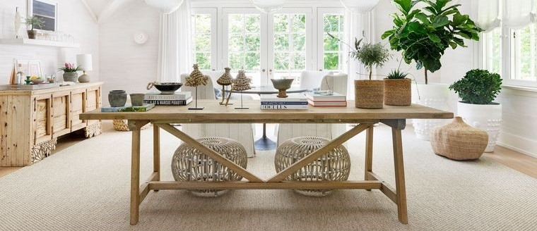 decoración de interiores artesania