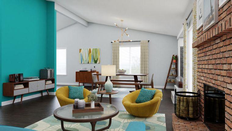 decoración de interiores sala de estar decoracion
