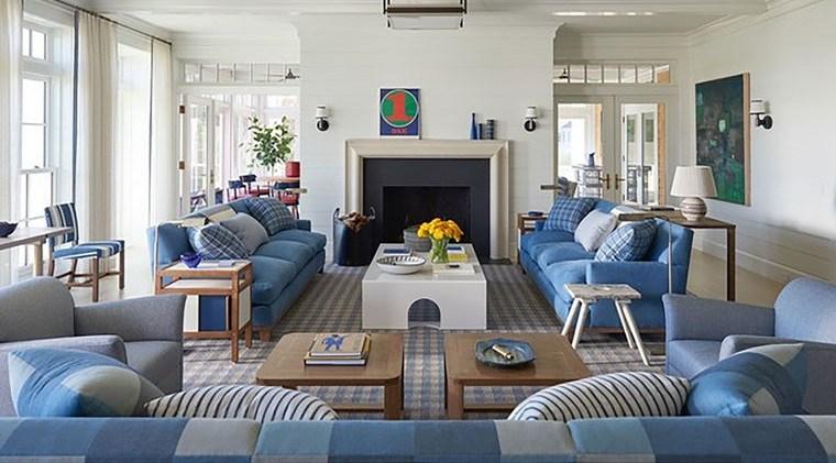 decoración de interiores sala de estar