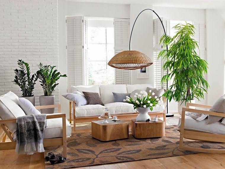 decoración de interiores salon de estar