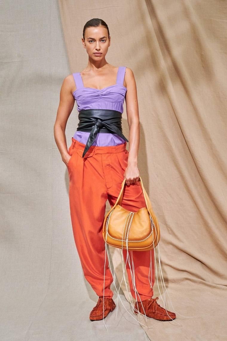 Estilos de moda semana-moda-2021-Tods