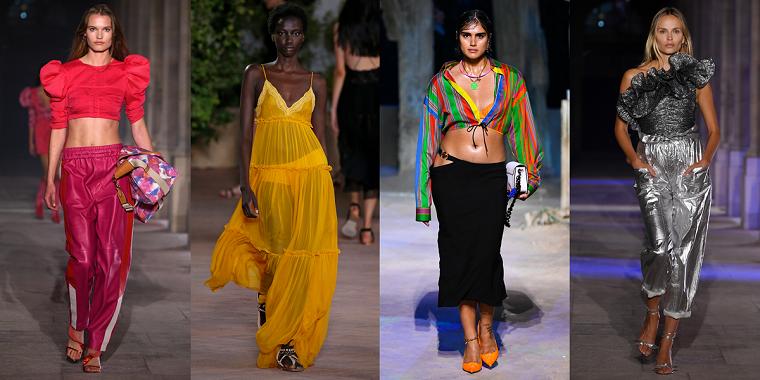 Estilos de moda-semana-moda-2021
