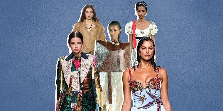 Estilos de moda-semana-moda-ideas