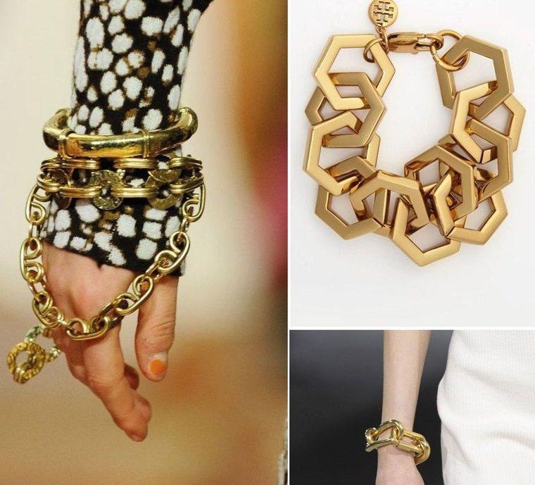 joyería femenina con diseños geniales