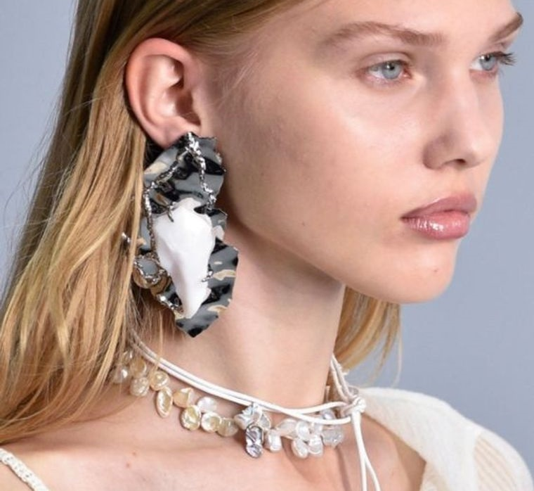 joyería original femenina 2021