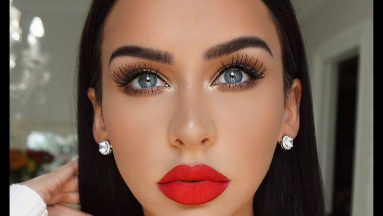 maquillaje labios declaracion