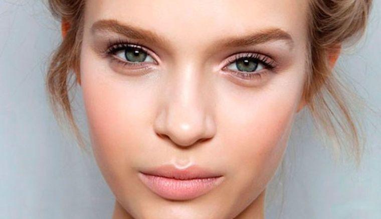 maquillaje piel nube