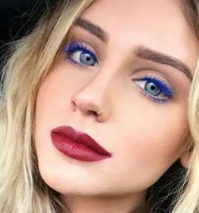 maquillaje tendencia 2021