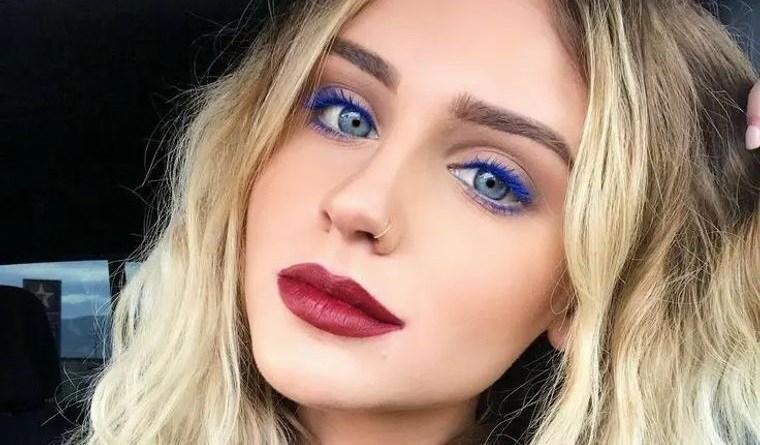 Maquillaje – Tendencia para la temporada primavera / verano 2021