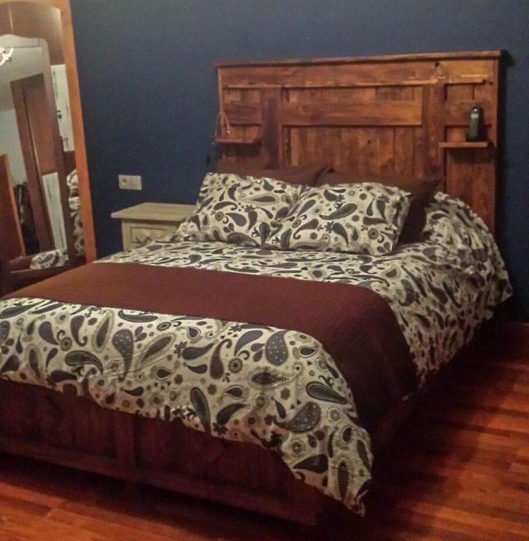 palets cama doble boedo