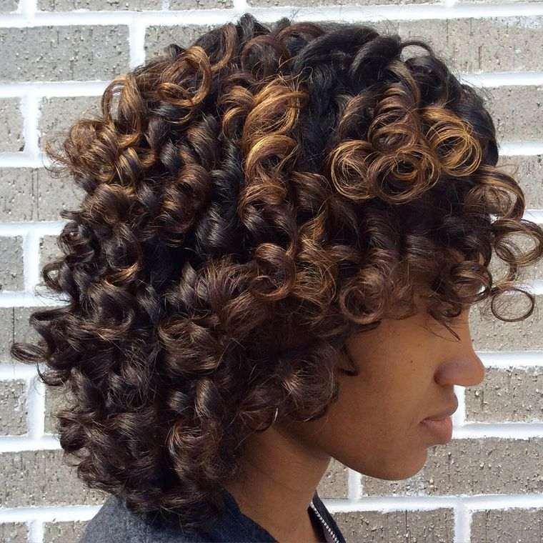 peinados para verano mujer