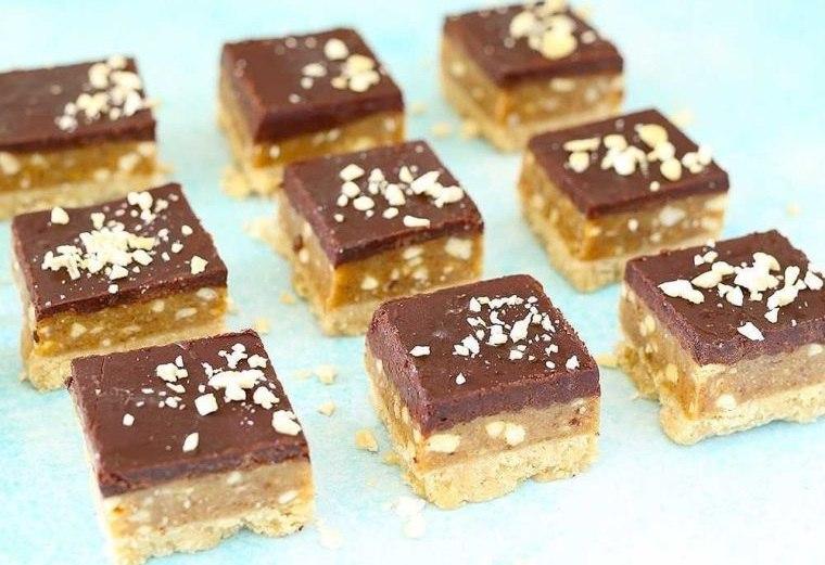 snickers antonjos saludables