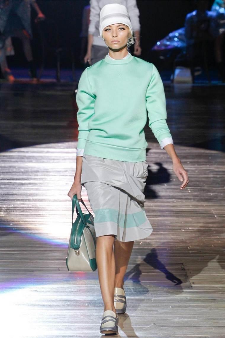 verde menta-ideas-moda-estilo-manga larga