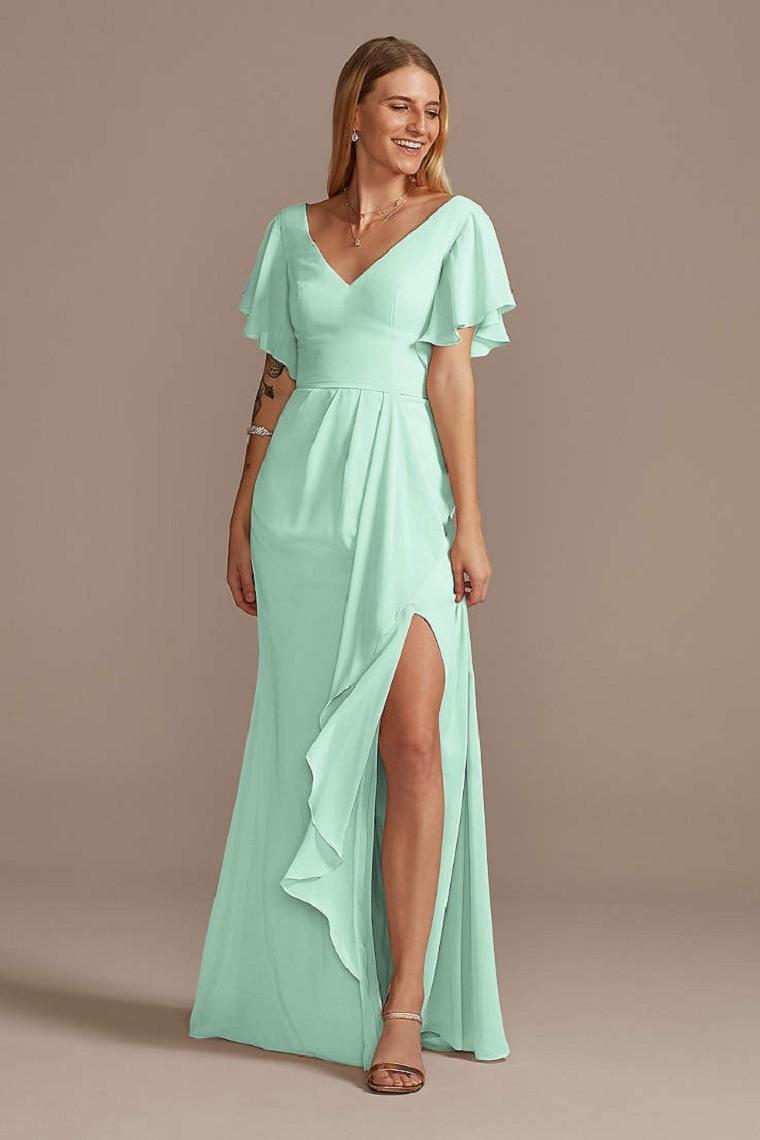 vestido-bello-color-menta-estilo