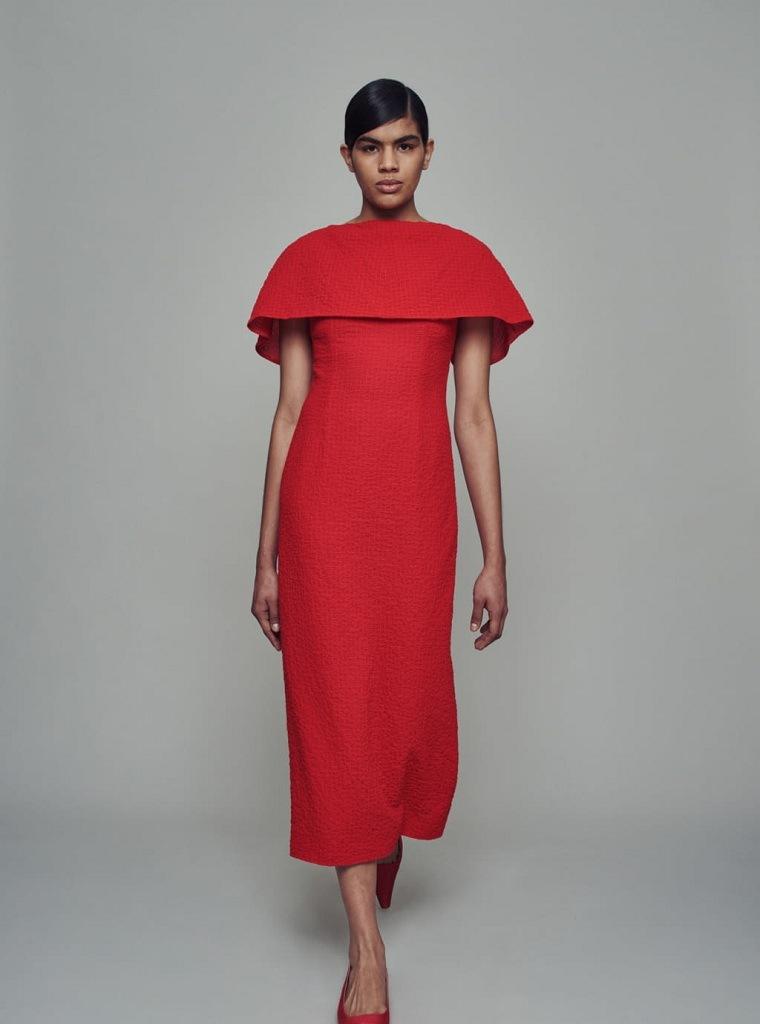 vestido-rojo-Emilia Wickstead