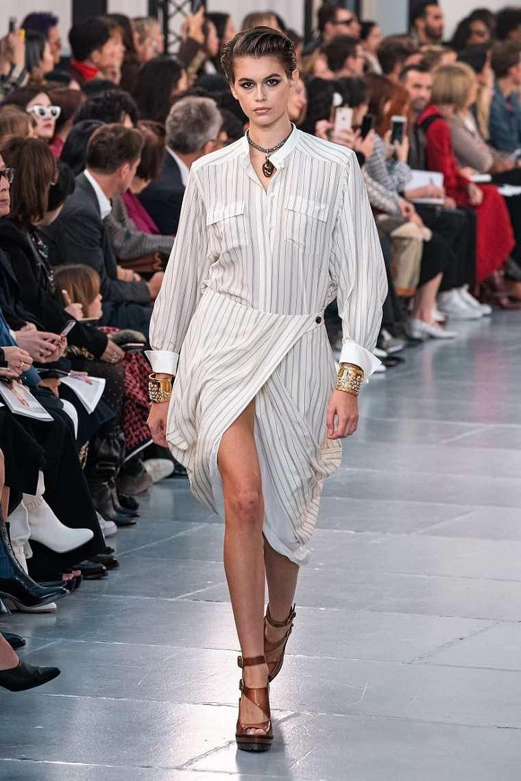 Vestidos primavera verano 2021-hasta-rodilla