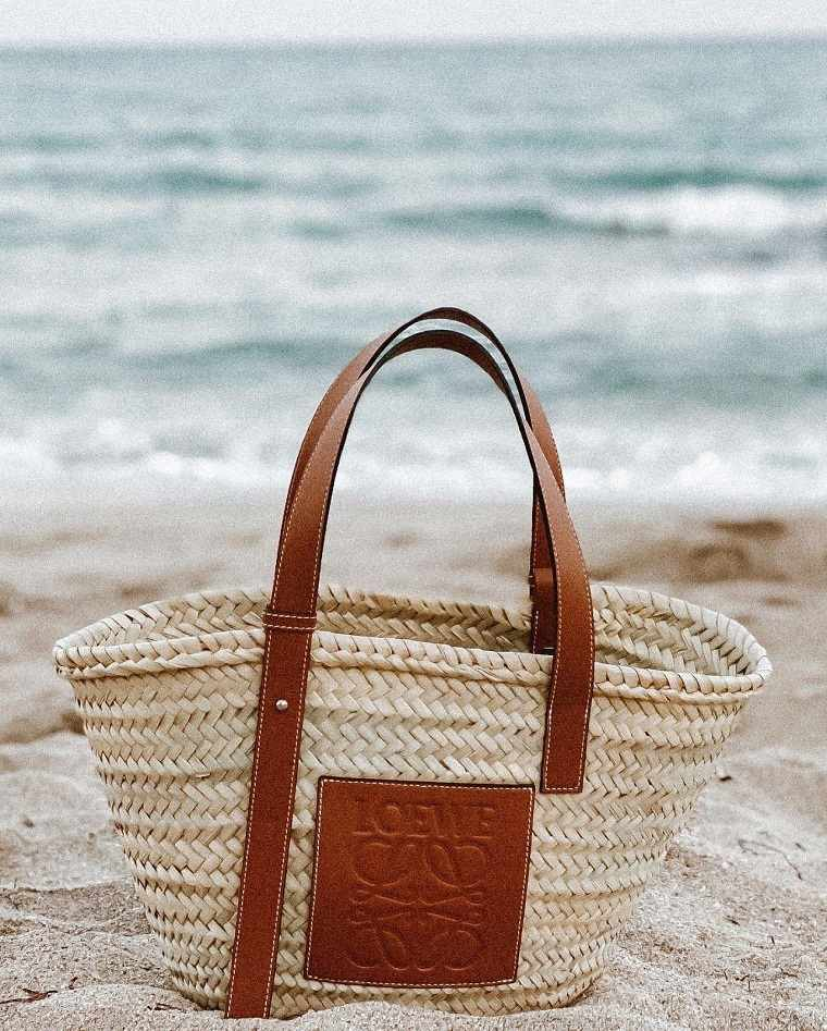 Bolsos de playa 2021-loewe