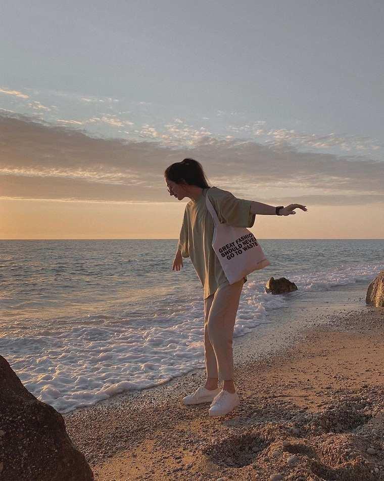 Bolsos de playa 2021-modelos