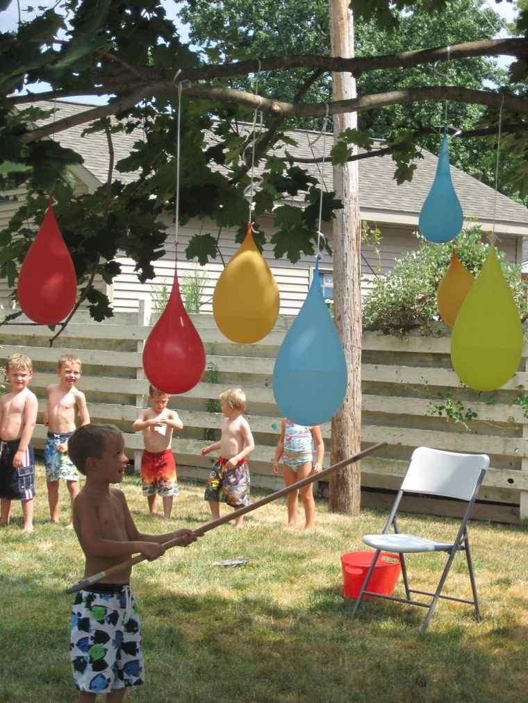 Ideas-cumpleanos-infantiles-verano-globos