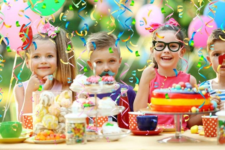 Ideas-para-cumpleanos-infantiles-en-verano-diversion
