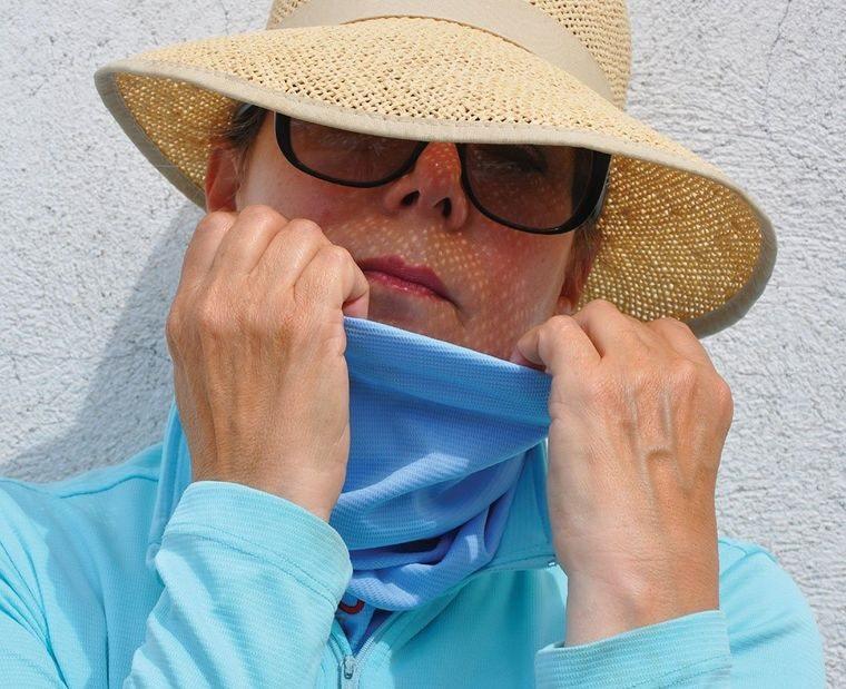 alergia al sol proteccion