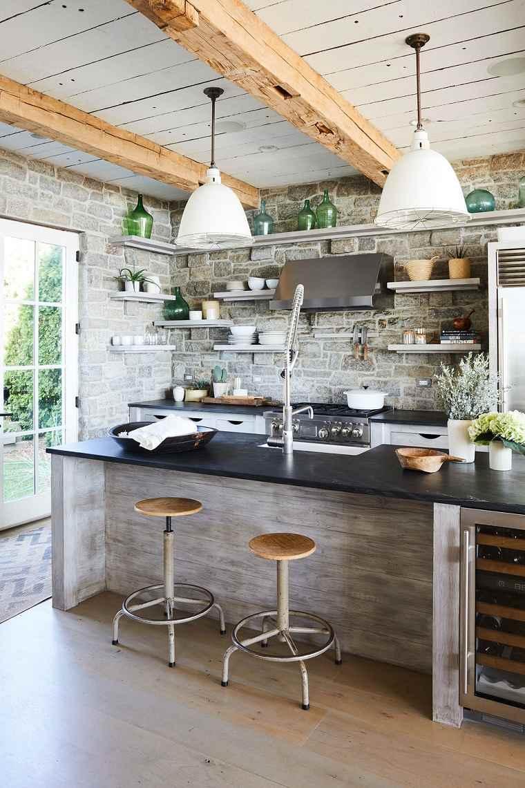 cocina-rustica-ideas