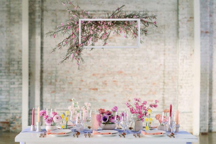 "colors-decoration-table-wedding ""width ="" 760 ""height ="" 506 ""srcset ="" https: // casaydiseno. com / wp-content / uploads / 2021/07 / colores-decoracion-mesa-boda.jpg 760w, https://casaydiseno.com/wp-content/uploads/2021/07/colores-decoracion-mesa-boda-720x480 .jpg 720w ""tamanhos ="" (largura máxima: 760px) 100vw, 760px ""/> <img loading="