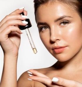 cuidado de la piel acidos exfoliantes