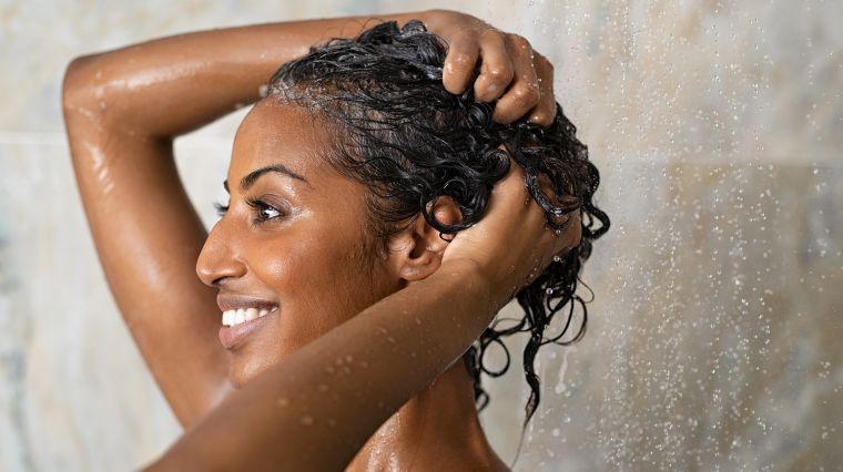 cuidado del cabello acondicionador