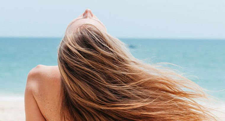 Cuidado del cabello – Mantenlo saludable y hermoso durante el verano
