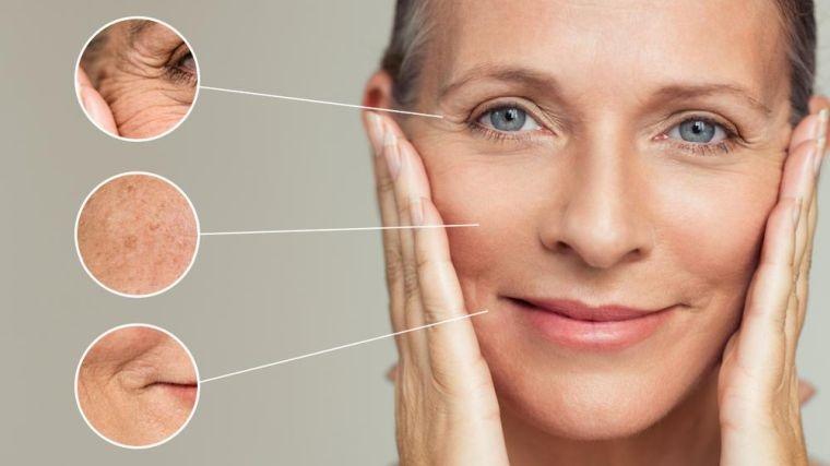 cuidados de la piel acidos antienvejecimiento