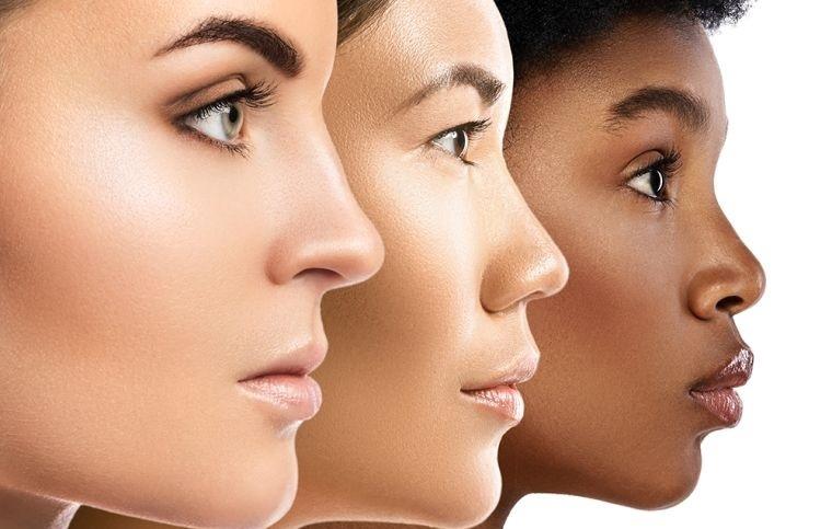 cuidados de la piel acidos con propiedades antioxidantes