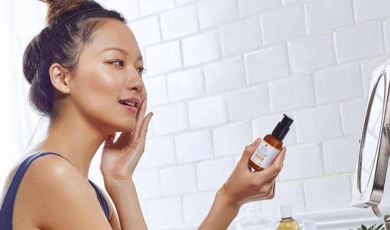 cuidados de la piel acidos exfoliantes combate las manchas