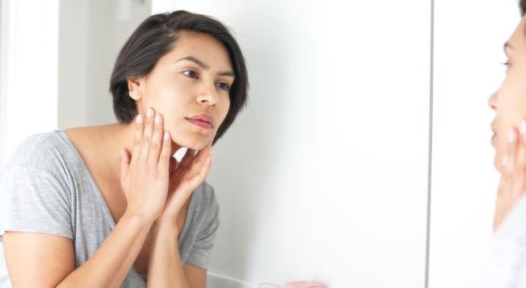 cuidados de la piel acidos faciales aclaran la piel