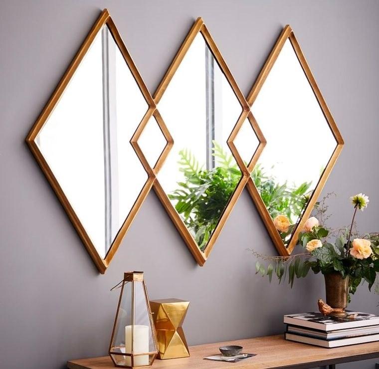 decoración con espejos para cualquier estilo