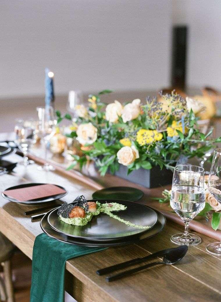 decoracion-mesa-flores-ideas