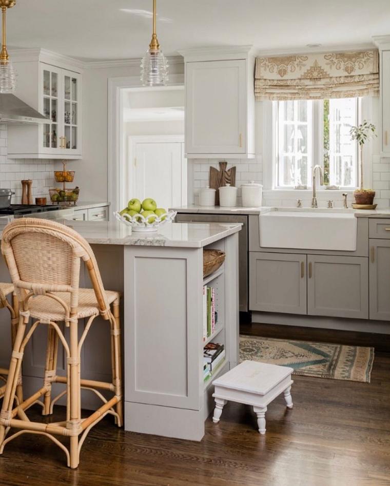 espacios-pequenos-ideas-cocina