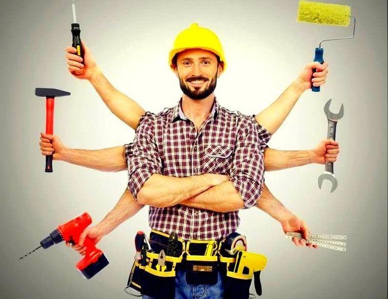 herramientas basicas bricolaje en casa
