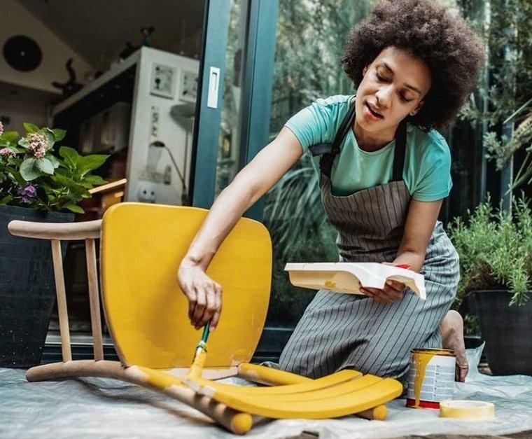 herramientas bricolaje sensacion satisfactoria
