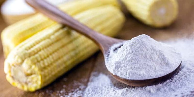 hormigas en casa eliminar con fecula de maiz