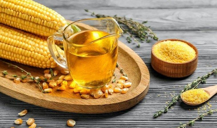 jarabe de maíz alto en fructosa efectos