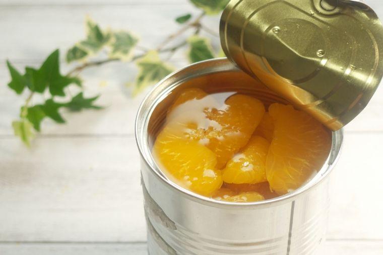 jarabe de maíz alto en fructosa en alimentos procesados